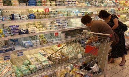 Commercio e ristorazione: terzo trimestre ancora in calo