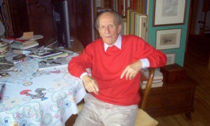 Festa per i 100 anni di Aldo Sola