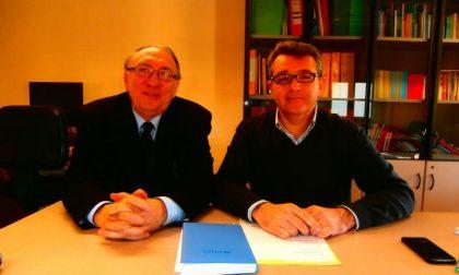 """Tre assessori di Fi """"scaricano"""" Corradino"""