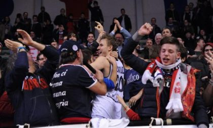 Angelico in orbita playoff: il terzo successo consecutivo schianta Brescia