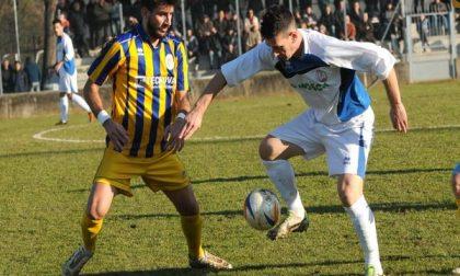 Calcio, mercoledì nero per Ceversama e Cossato