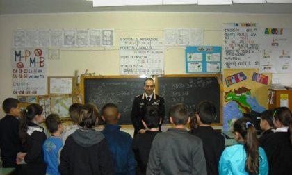 Carabinieri nelle scuole per la legalità