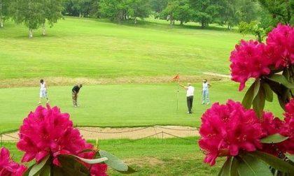 Golf Le Betulle numero 1 d'Italia, lo dicono anche gli inglesi