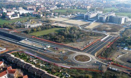Il nuovo ospedale sorgerà a Biella