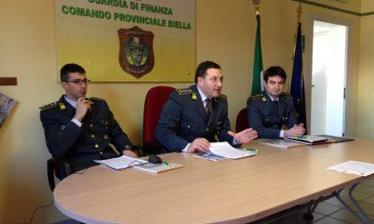 """La Finanza scopre 55 """"fantasmi"""" del Fisco"""