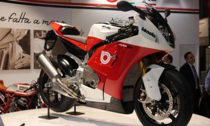 Motomondiale Superbike: la Bimota di Badovini salta Phillip Island