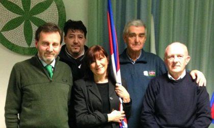 Vigliano, Claudio Milan segretario di Lega Nord