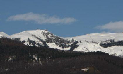 Bielmonte: si scia solo nel weekend