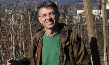 L'enologo Benassi: «Il Biellese è l'incontro tra Langhe e Borgogna»