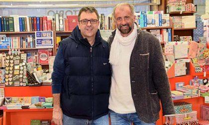 Flavio Tranquillo Alla Libreria Giovannacci
