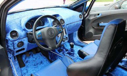 Il Raduno Agli Orsi Delle Auto Tuning A Ecodrive