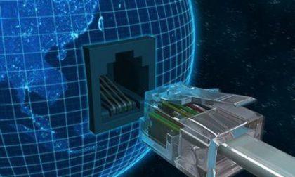 Biellese: banda larga sotto la media