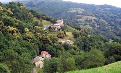 Festa delle erbette a Bagneri