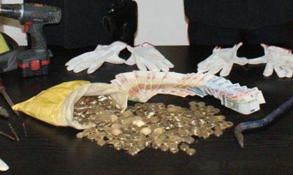 Il ladro dei soldi dei videopoker è… il barista