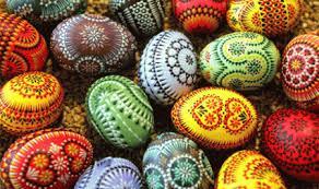 Pasticceria nei guai per le uova di Pasqua