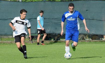 Calcio Promozione Fulgor-Dufour