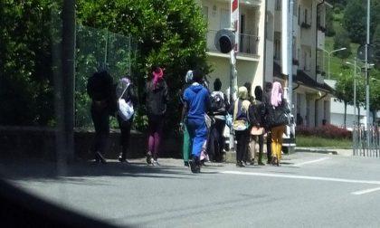 Focolaio all'ex Colibrì, salgono a 10 i migranti positivi ai tamponi