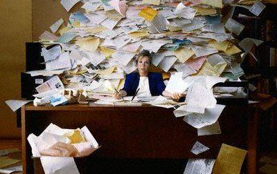 Imprese ostaggio della burocrazia: 629 nuove norme fiscali