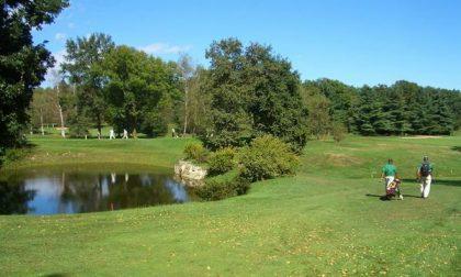 """""""Pro-Am Le Betulle"""": oggi a Magnano in campo i big del golf biellese"""