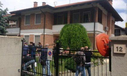 Strage a Santhià: tre morti in casa