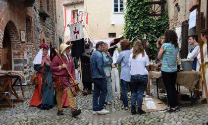 Sapor Di Medioevo Al Ricetto Di Candelo