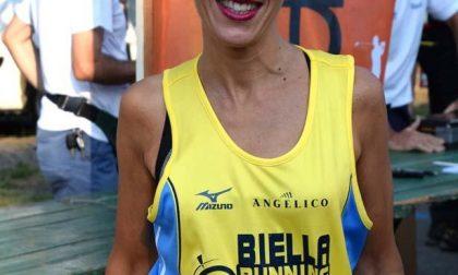 Corsa In Montagna Biella Monte Camino