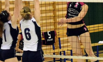 Volley Serie C Play Off Logistica-Chisola