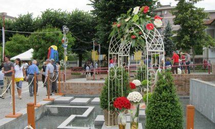 A Vigliano si va... 'Oltre il giardino'