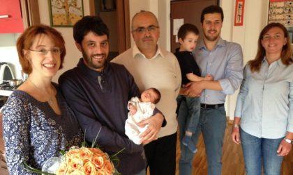 Ad Andorno si torna a nascere in casa