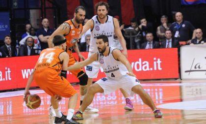 """L'addio di Luca Murta all'Angelico: """"Stagione indimenticabile, ma ora voglio giocare a basket"""""""