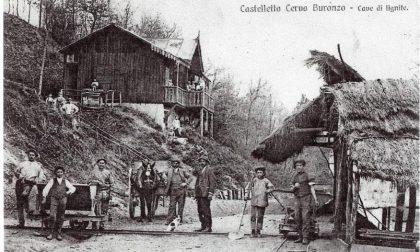 Memorie da salvare a Castelletto