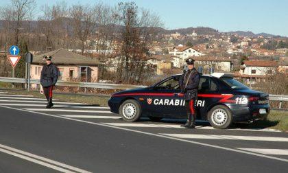 In treno da Torino con venti grammi di cocaina in tasca: arrestata