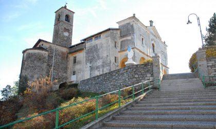 Riapre la strada di Valle San Nicolao
