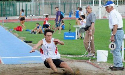 Atletica leggera, Biella ha incoronato i suoi giovani campioni di casa