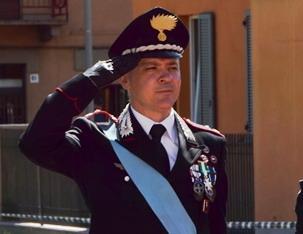 Bellitto promosso tenente colonnello
