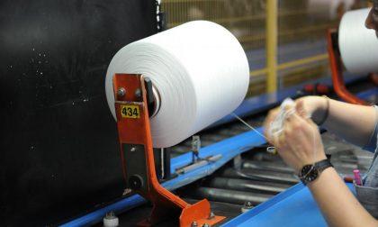 """Fondi Ue: tessile recuperato nella linea """"made in"""""""