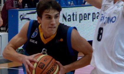Il nuovo playmaker Angelico: per Laquintana manca solo l'annuncio