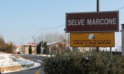Selve Marcone multato per i rifiuti