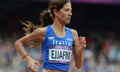 Atletica leggera, le azzurre Ejjafini e Roffino all'Europeo di Zurigo