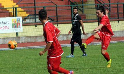 Calcio Eccellenza, la Junior Biellese fa subito la voce grossa in campionato