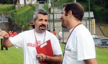 Calcio Eccellenza, mister Peritore rilancia la corsa della nuova Biogliese Valmos