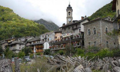Culto valdese in piemontese a Piedicavallo