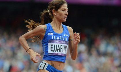 Ejjafini, una rimonta europea che vale l'oro a squadre