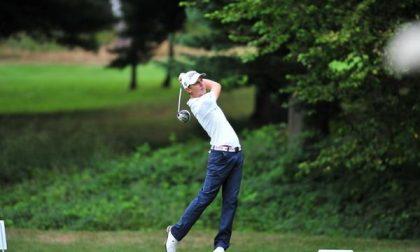Golf, agli Internazionali ci sarà anche il campione uscente Kristoffer Reitan n° 1 europeo Under 16