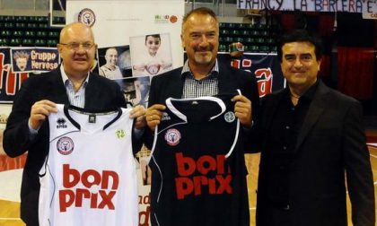 Pallacanestro Biella: bonprix sarà lo sponsor di EuroChallenge