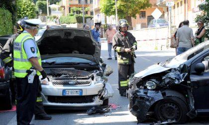 Sfugge ai carabinieri, rischia una strage