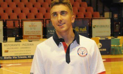"""Angelico, il preparatore atletico Marocco: """"Benjamin Raymond? Potenza impressionante"""""""