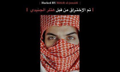 Attacco hacker all'Informagiovani