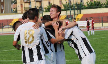 Calcio, turno infrasettimanale: due vittorie in Eccellenza e pioggia di gol nei derby
