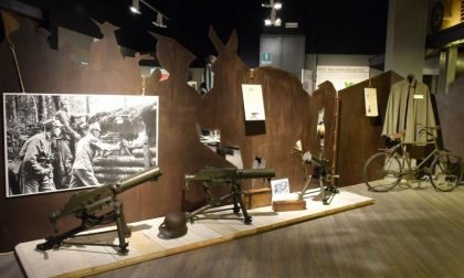 Il Museo degli alpini rinnovato